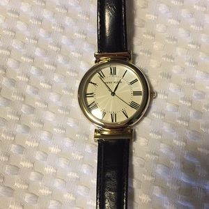Anne Klein's women's watch, new